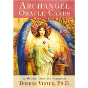 Archangels - Oracle Cards