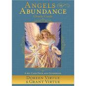 Angels of Abundance Oracle /Doreen Virtue