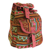 Nepal Backpack - Brun