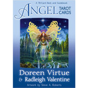 Angel - Tarot