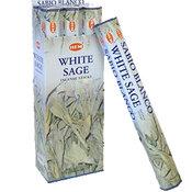 Rökelse - White Sage