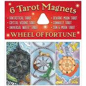 Tarot Magneter Wheel of Fortune