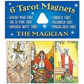 Tarot Magneter The Magician