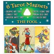 Tarot Magneter The Fool