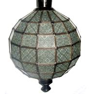 Marockansk Lampa
