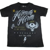 T-shirt Minute Mirth - Vintage