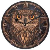 Klocka - Owl