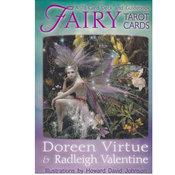 Fairy Tarot Cards - Doreen Virtue