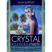 Crystal Keepers Oracle Cards