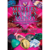 Masters, Mystic, Saints & Gemstone Guardians Cards