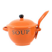 Soppskål