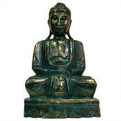 Stor Budda - Grönguld