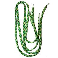 Skosnören - Gul/Grön