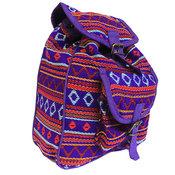 Nepal Backpack - Lila
