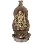 Budda Rökelsehållare vägg