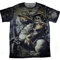 Tshirt - Minute Mirth - Napoleon