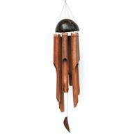 Vindspel - Bambu 30cm