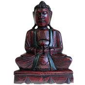 Budda - Ruby Wood