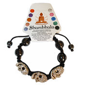 Shambala Armband