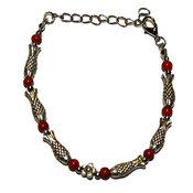 Armband - Tibet Silver