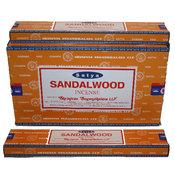 Rökelsepinnar - Nag Champa - Sandalwood