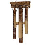 Vindspel - Wild Mountain Bambu 70cm