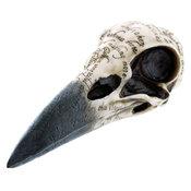 Edgar Raven Skull 21cm