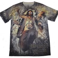 T-shirt - Minute Mirth