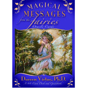 Magical Messages From The Fairies - Oracle Cards