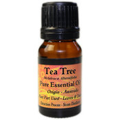 Eterisk olja - Tea Tree Oil 10ml