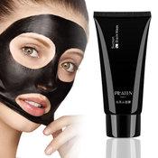Pilaten - Svart Mineralmask