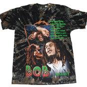 Bob Marley - Batik