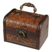 Box - Antique design