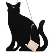Griffeltavla - Katt