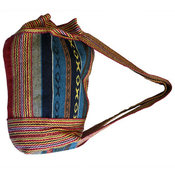Nepal Duffel bag