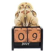 Kalender Hare