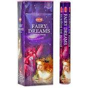 Rökelse Fairy Dreams
