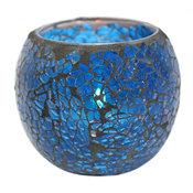 Mosaiklykta - Blå