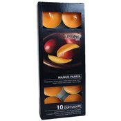 Doftljus - Mango & Papaya