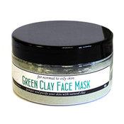 Ansiktslera - Grön Illit Lera
