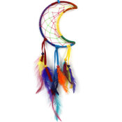 Drömfångare Rainbow Moon
