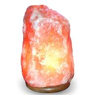 Himalaya Saltstens Lampa