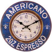 Klocka - Americano