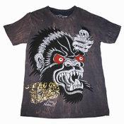 T-shirt - Shiroi Neko - Gorilla