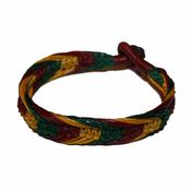 Armband - Rasta