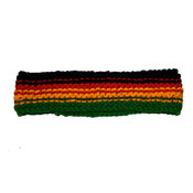 Hairband - Rasta