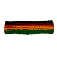 Hairband - Rasta