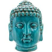 Buddahuvud - Keramik