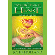 Psychic for the Heart - Oracle Deck