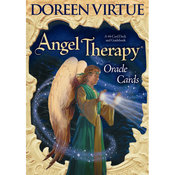 Angel Therapy - Oracle Cards